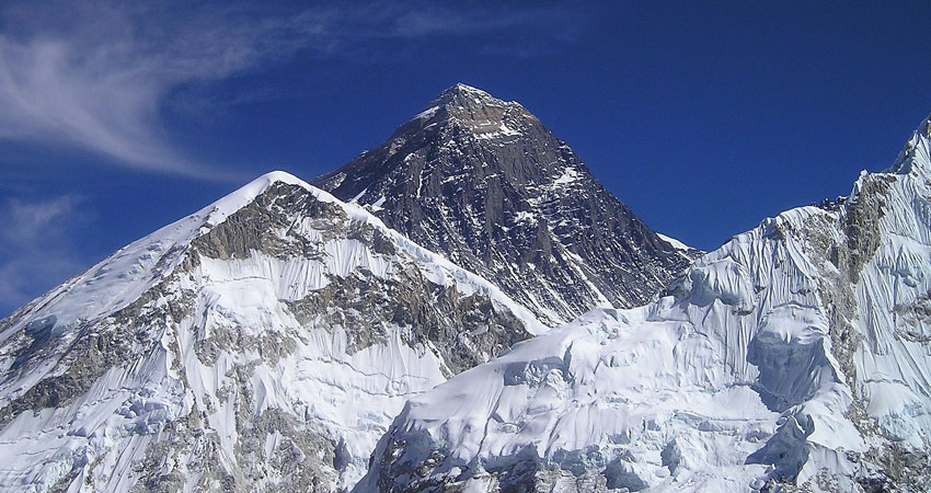 Everest Base Camp & Lobuche East