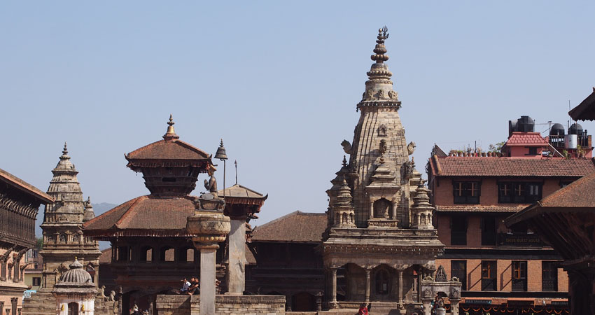 Cultural & Historical Tour of Kathmandu Valley
