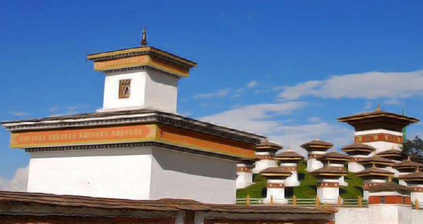 Bhutan Kingdom Tour